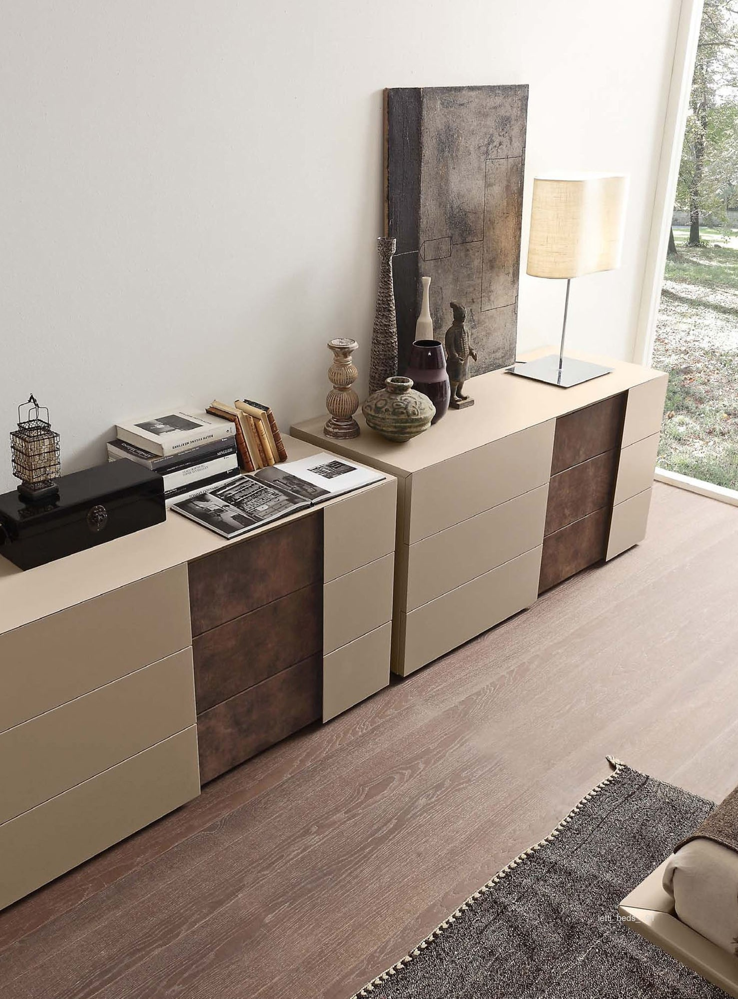 Best Presotto Camere Da Letto Images - Brentwoodseasidecabins.com ...