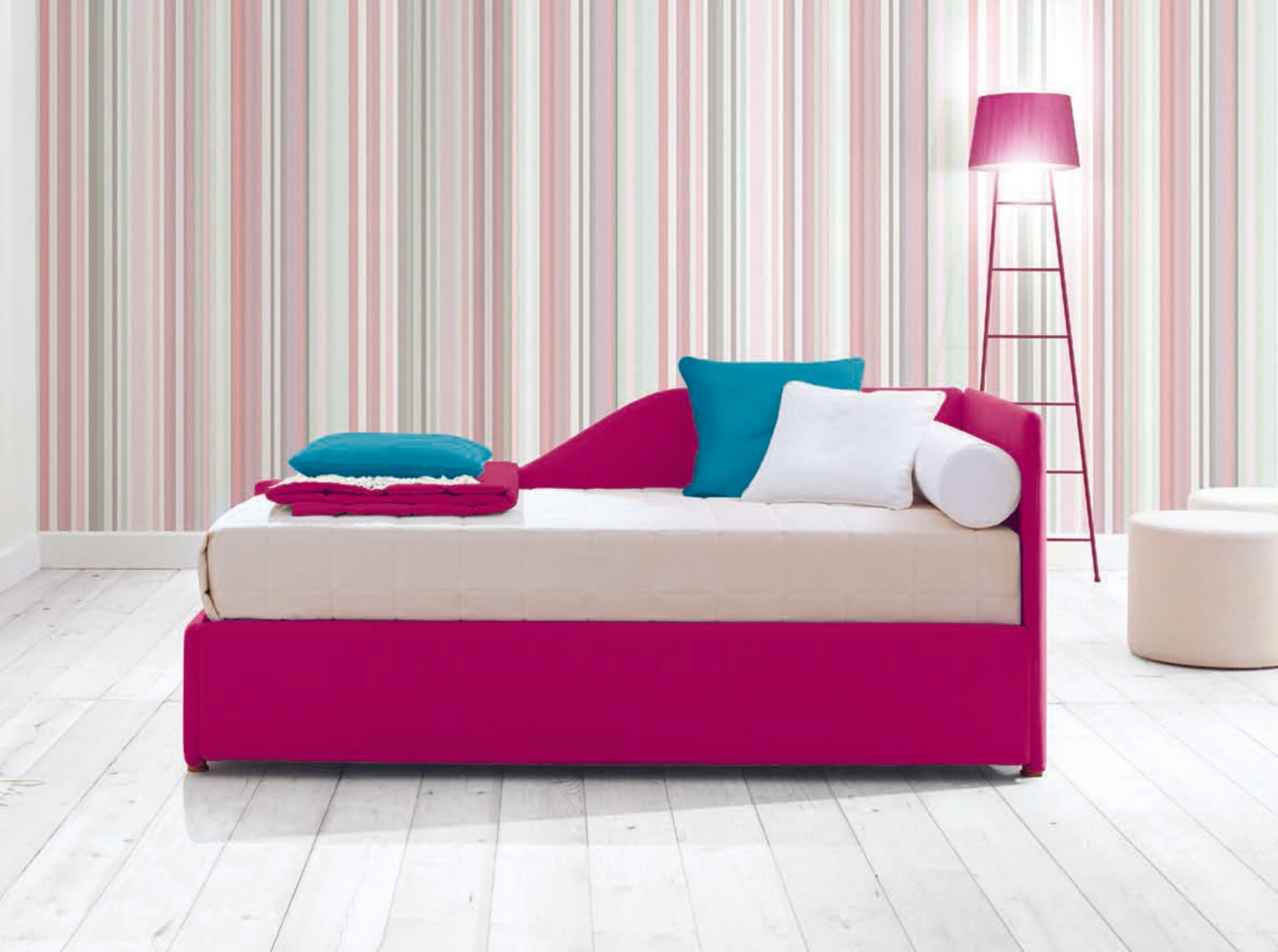 Maya - Promo Bed Collection