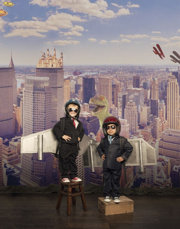 Sky - collection Kids