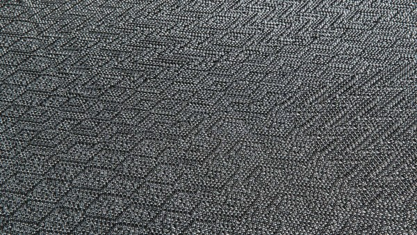 Magnetite Grey - Lustre Collection