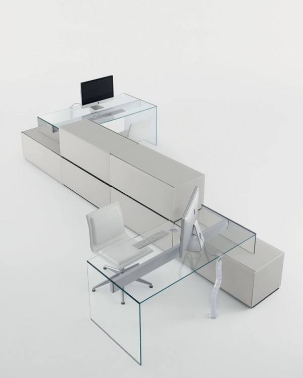 Air Desk 1 Up