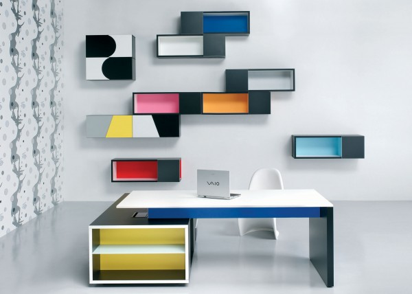 Forme Contenitori - Ultom Collection