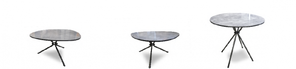 Corda table