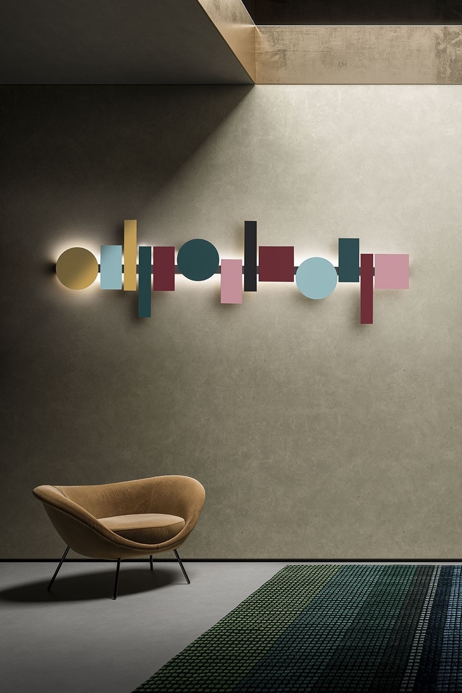 Pallucco Design Outlet.Totem