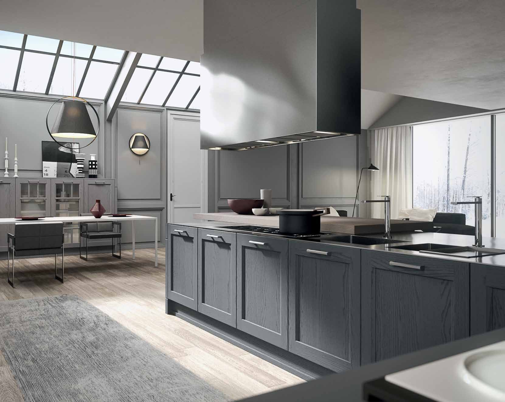 Village, Arrital kitchen | lartdevivre - online furnishing