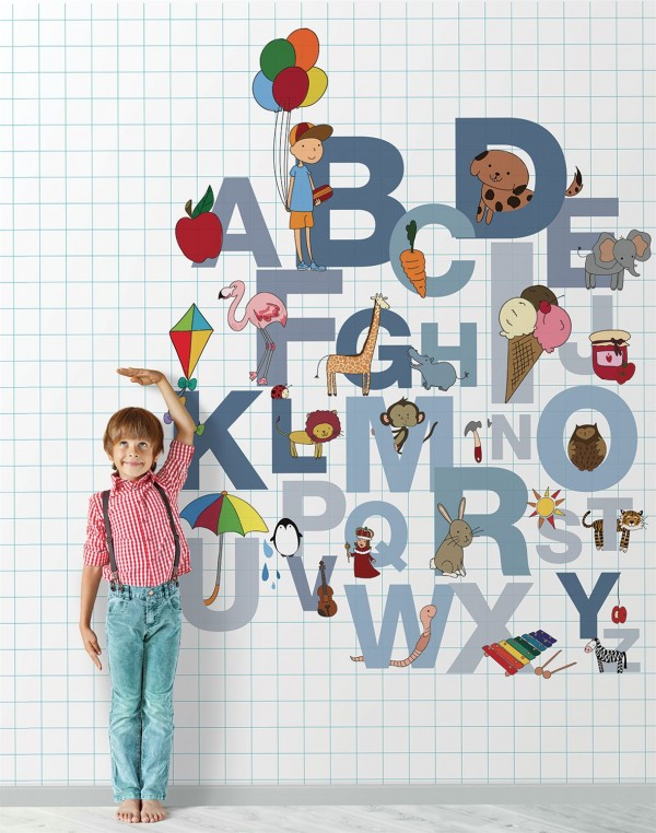 William - collection Kids