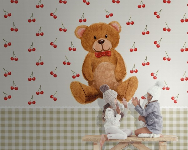 Teddy - collection Kids