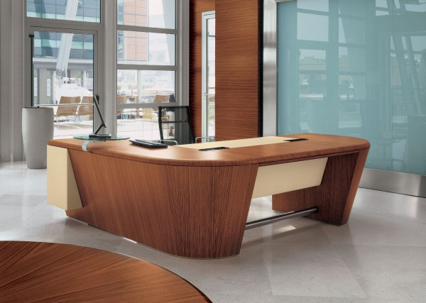 16 Gradi desk - Artom Collection