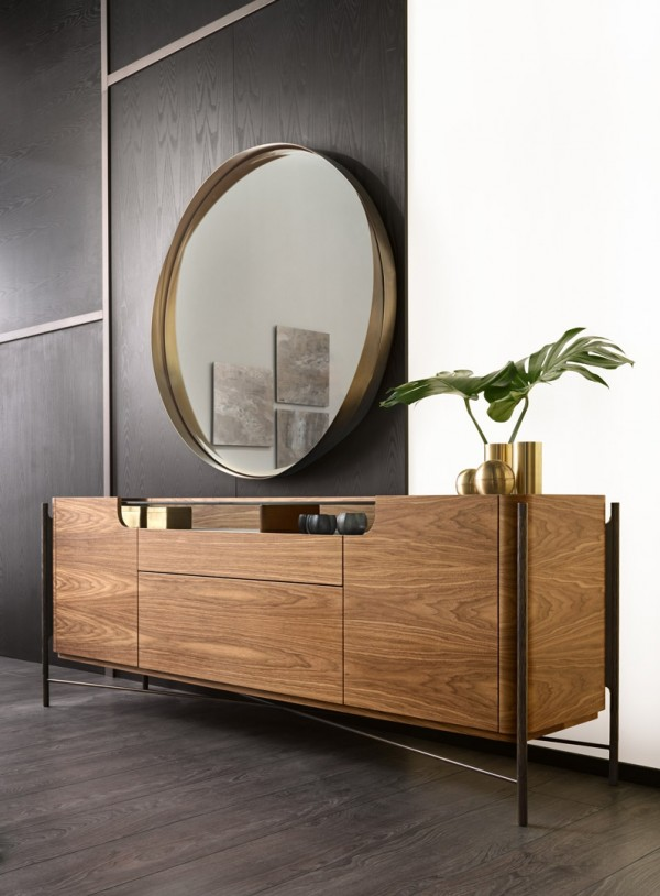 Shanghai sideboard for living and bedroom