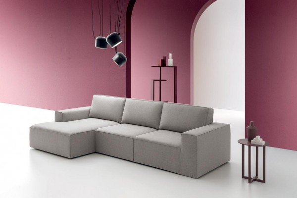 Sagitta with extractable seats - Promo Home Collection