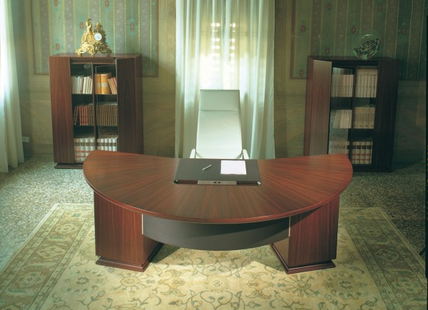 Century desk - Artom Collection