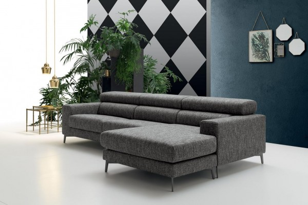 Fenix with extractable seats - Promo Home Collection