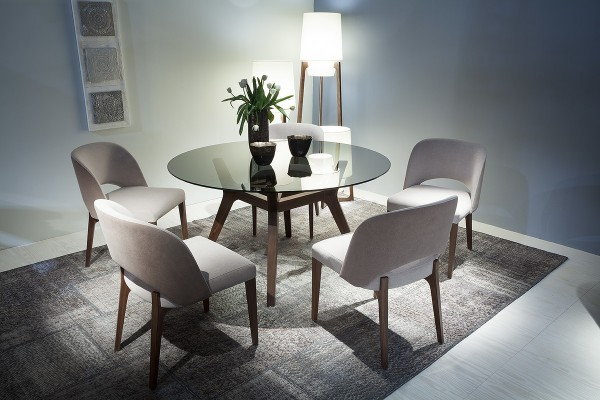 Libra dining table
